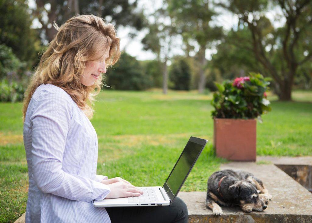 Aan de slag met bloggen