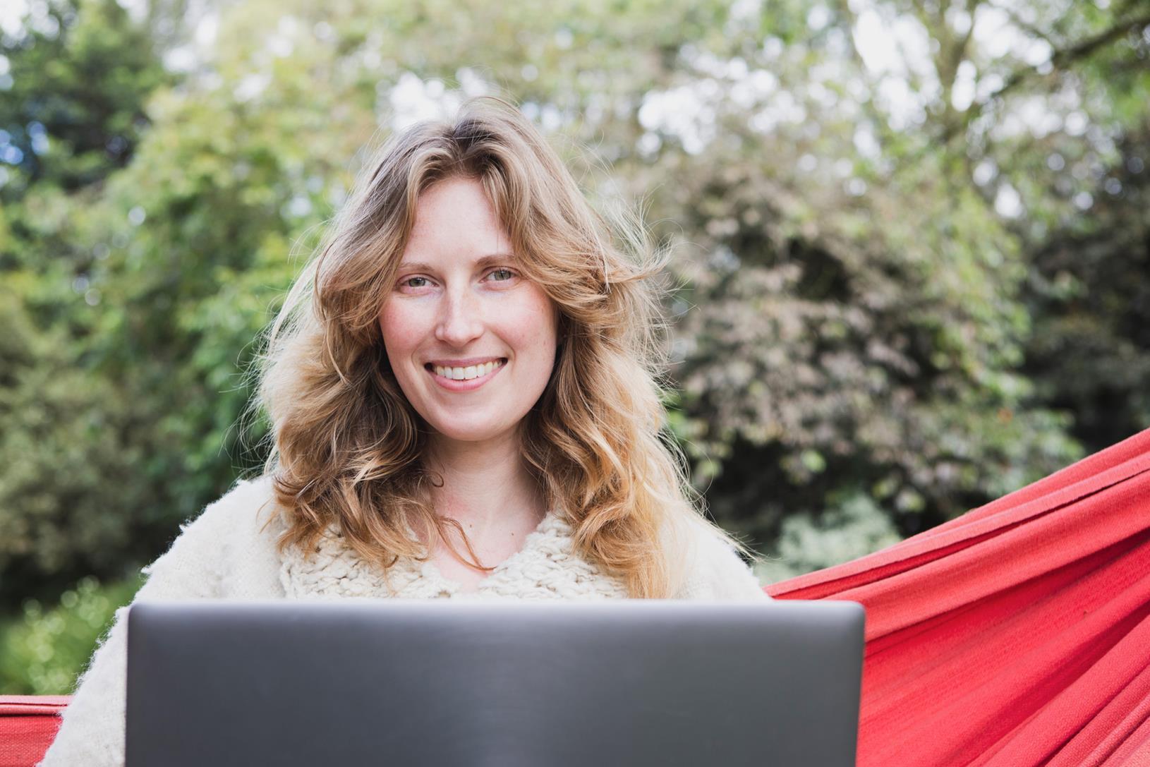 Online blogtraining en seo