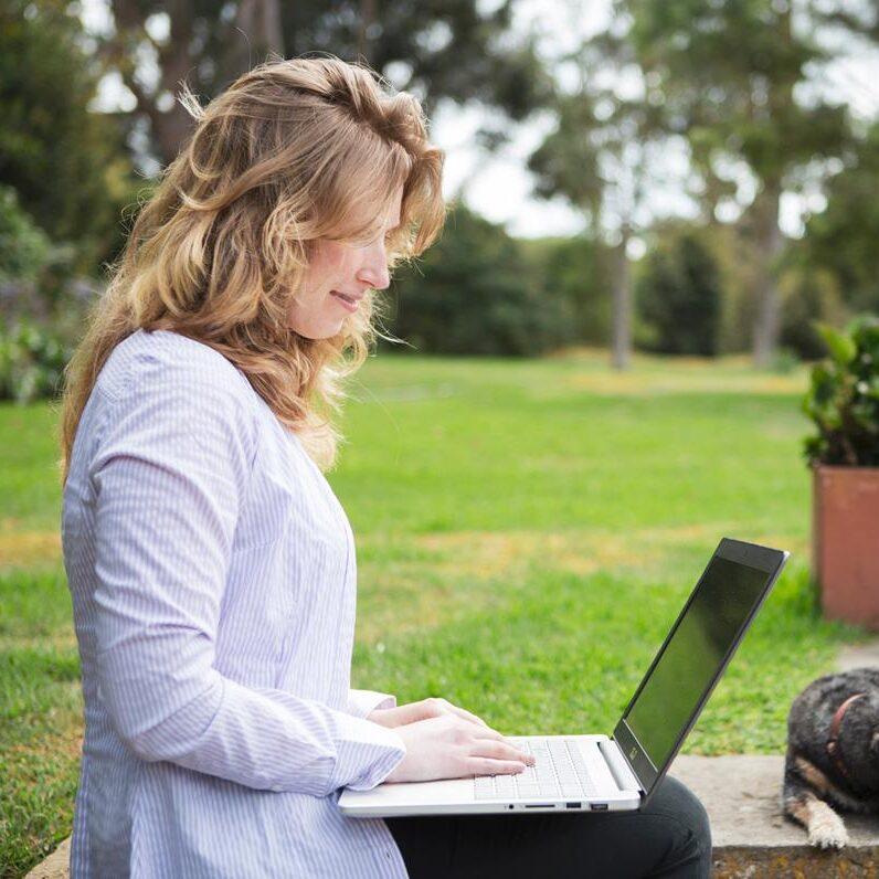 Online leeromgeving zelf maken
