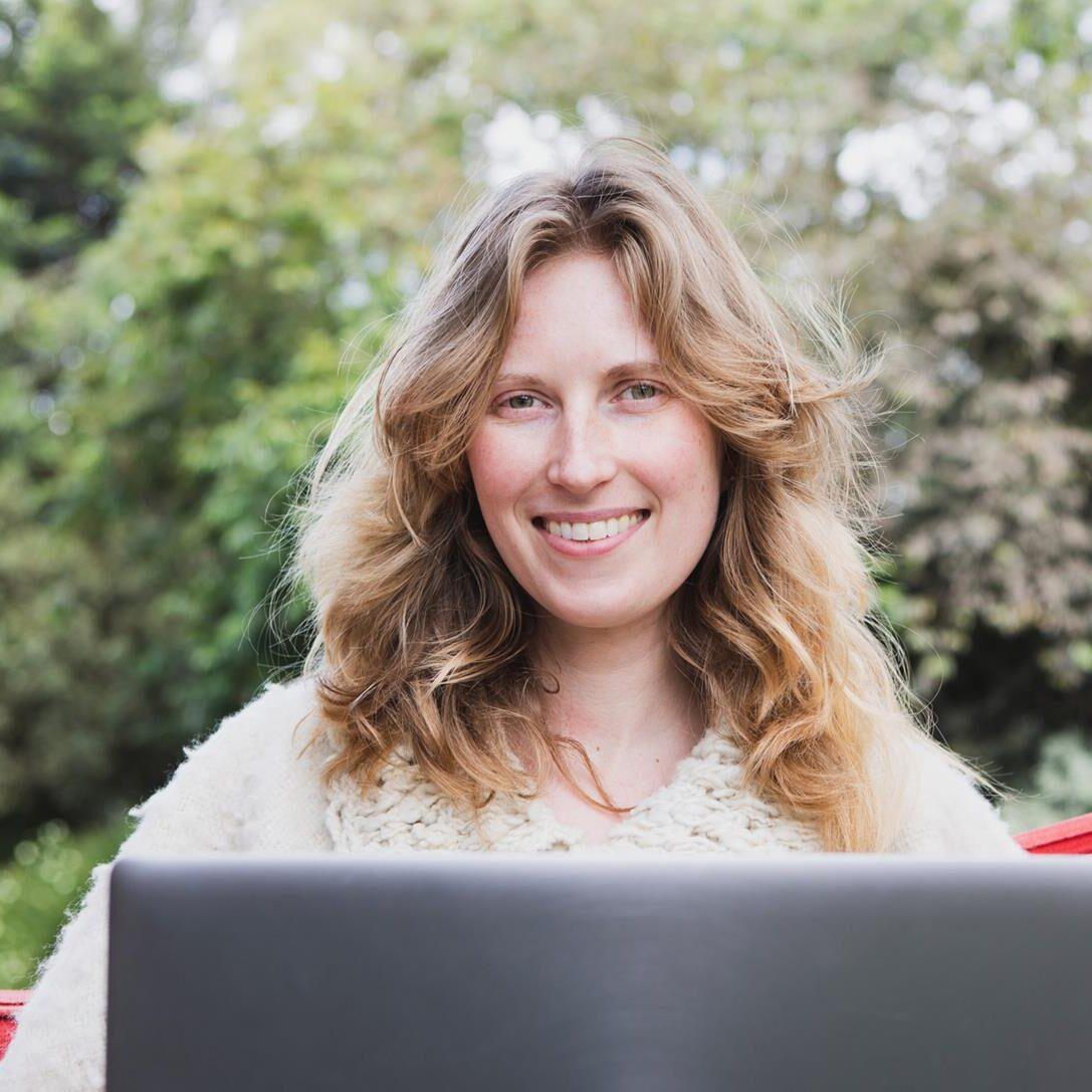 Online cursussen website maken